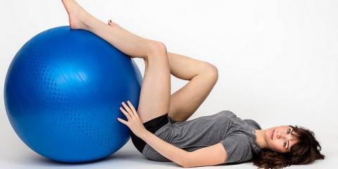 Cura vježbanje fitness