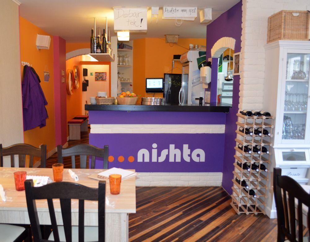 Restoran Nishta 1