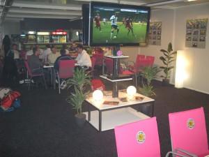 Nogometni centar Šalata kafić