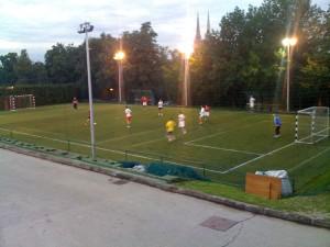Nogometni centar Šalata (1)