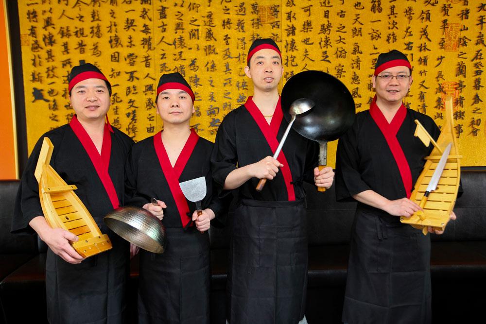 Restoran Asia Gold (2)