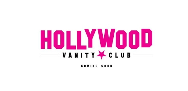 Hollywood vanity club