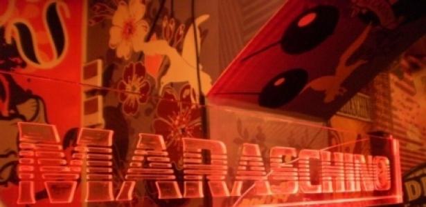 Maraschino Bar