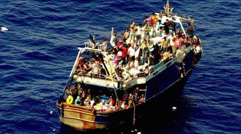 Bez obzira na veliko protivljenje EU uvodi imigrantske kvote