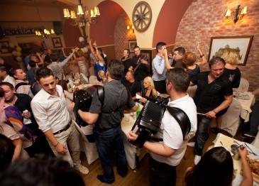 Poznati zagrebački restoran Maredo proslavio 7. rođendan