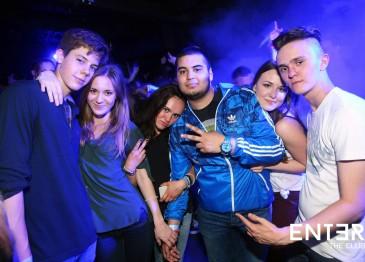 Spring party u ENTER Clubu