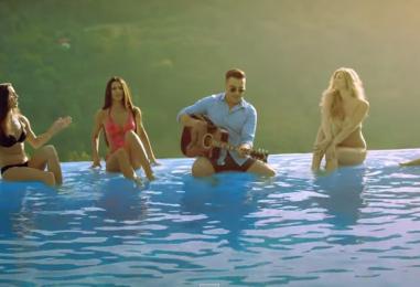 Ivan Zak snimio spot za novu HIT pjesmu