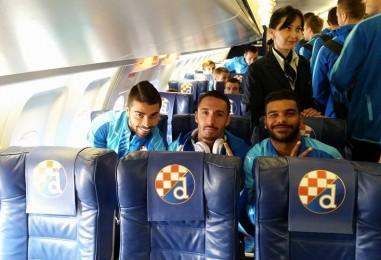 Dinamo otputovao u München na gostovanje velikom Bayernu