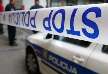 U Zagrebu aktivirana ručna bomba