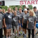 16. humanitarna utrka Terry Fox Run na Jarunu