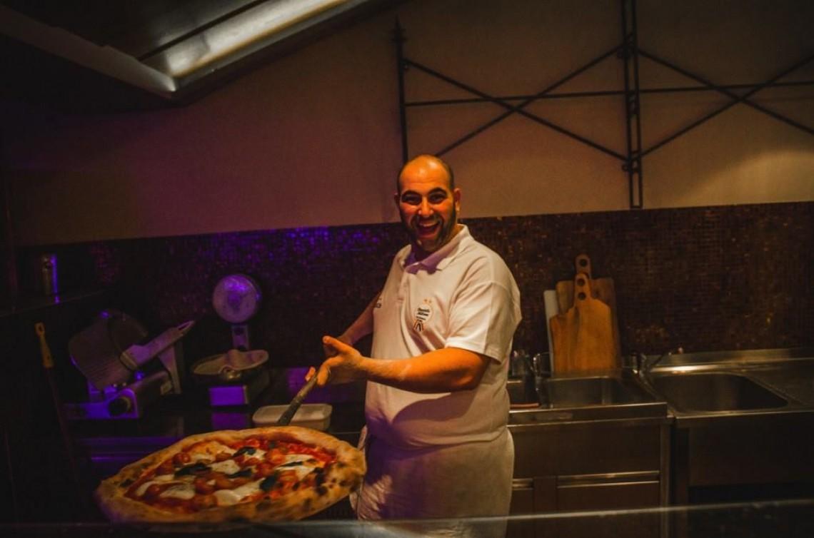 Otvorenje BASTA Gourmet Bar-a