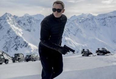 Hoće li novi James Bond biti najgledaniji u povijesti?