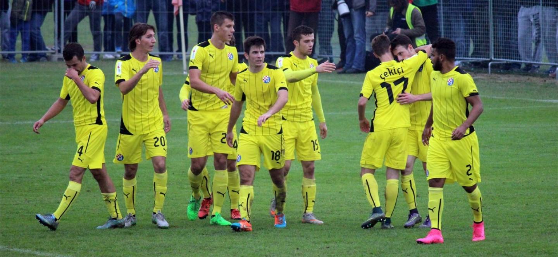 Dinamo se kvalificirao u play – off natjecanje