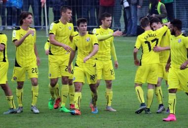 Dinamo preokretom u četvrtfinale Hrvatskog kupa