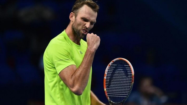 ATP Basel: Karlović izbacio Wawrinku