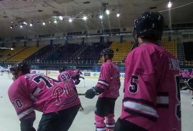 Ni ružičasti dresovi nisu pomogli Medveščaku