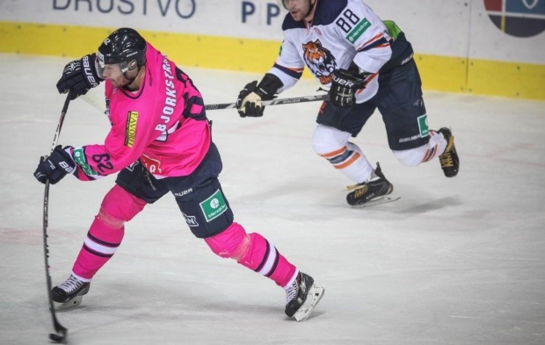 Medvjedi u ružičastim dresovima pokazuju veliko srce