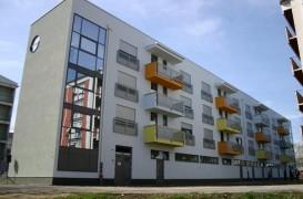 Spuštena bodovna granica za useljenje u studentske domove