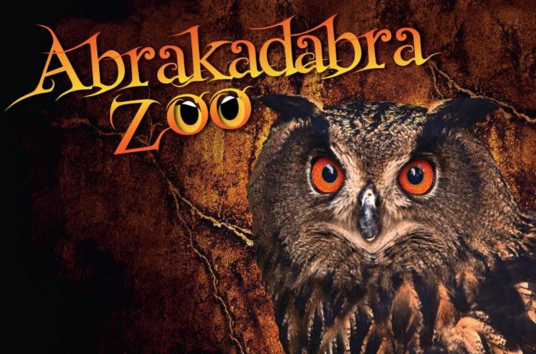 Bliži se Abrakadabra Zoo