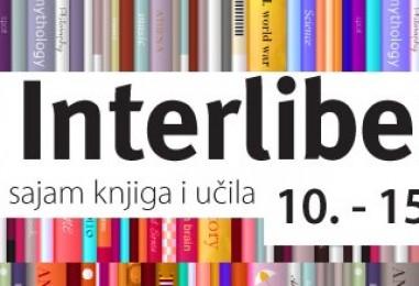 Interliber – 36. Međunarodni sajam knjiga i učila