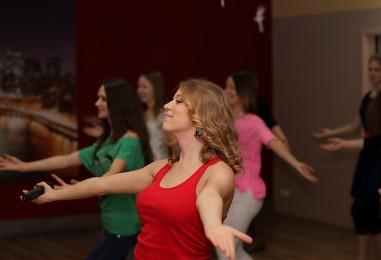 Kreću upisi u SC-ovu plesnu školu