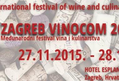 Međunarodni festival vina i kulinarstva u Zagrebu