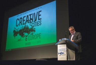 Otvorena  međunarodna konferencija posvećena alternativnim pristupima u razvoju gradova i regija