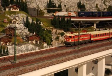 Najveća maketa željeznice u ovom dijelu Europe