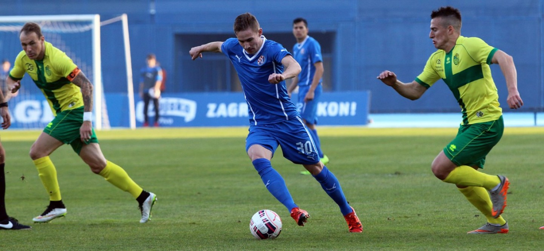 Dinamo prekinuo niz poraza pobjedom nad Istrom