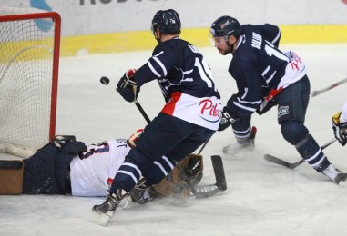 KHL kaznio Medveščak