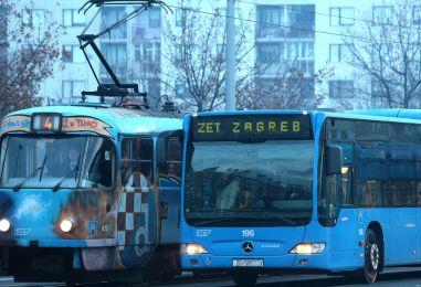 Okolina Zagreba od 1. ožujka u istoj zoni