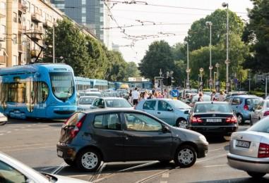 Velika prometna blokada zbog sastanka na najvišoj razini