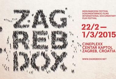 Plakat ZagrebDoxa proglašen najboljim u Češkoj