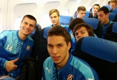 Dinamo otputovao u London velikom Arsenalu