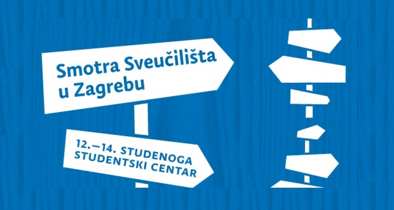 Otvorena 20.smotra Sveučilišta