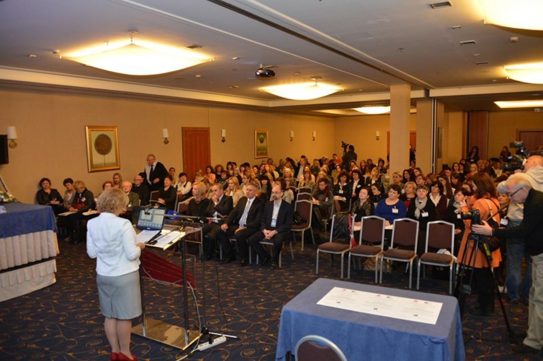 Otvorenje Prve edukativne konferencije o Alzheimerovoj bolesti