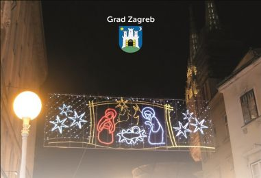 Gradonačelnikova božićna čestitka