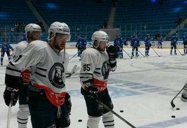 Težak poraz Medveščaka u Kazahstanu