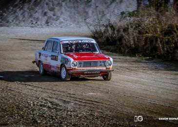 FOTO: Rally Show Santa Domenica