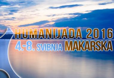 Studenti Veterine organiziraju Humanijadu u Makarskoj