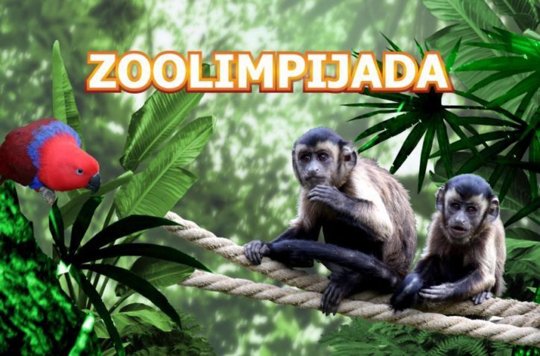 Zoolimpijada – edukativno druženje djece sa životinjama