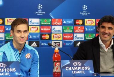 Dinamo se danas oprašta od Europe za ovu sezonu