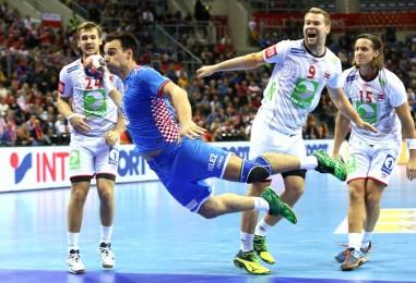 Hrvatska na krilima Duvnjaka i Stevanovića razbila Norvešku za novu medalju