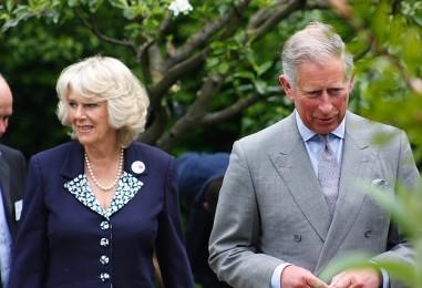 Princ Charles i supruga Camilla dolaze u Hrvatsku