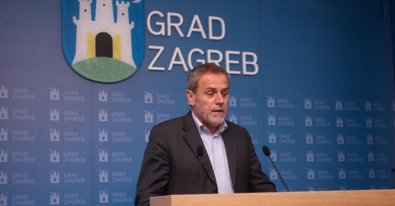 Bandić odbio preimenovati Titov trg bez referenduma i najavio NOVE IZBORE u Zagrebu!