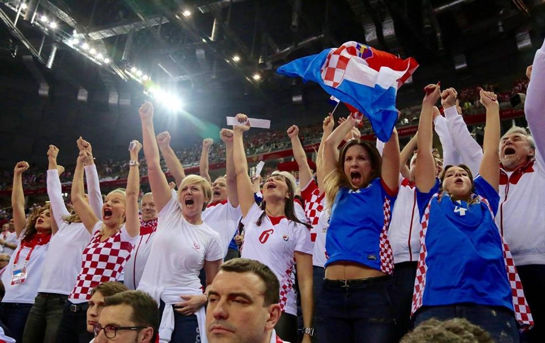 Veličanstvena pobjeda i jedan od najsjajnijih trenutaka Hrvatske sportske povijesti