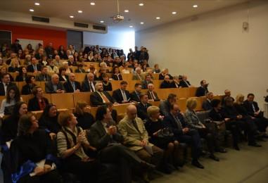 Obilježavanje 25 godina Tekstilno-tehnološkog fakulteta Sveučilišta u Zagrebu