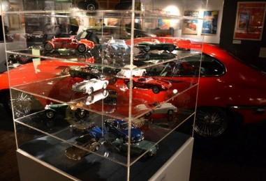Otvorena izložba 'Automobil: Kultura mobilnosti'