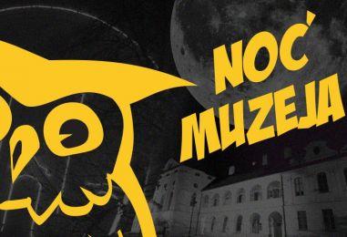 Noć muzeja '16 – KOMPLETAN VODIČ za grad Zagreb