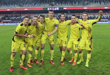 Fintić nastupio unatoč suspenziji, izbacit će Dinamo?